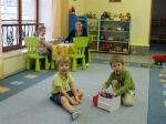 В детских садах Ростовской области заработали группы неполного дня