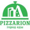 PIZZARION - доставка пицци прямо вам в руки.
